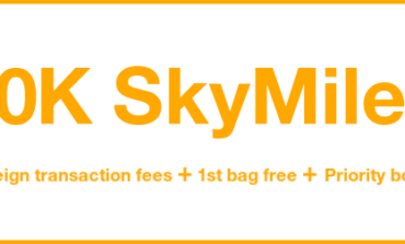 Limited-Time Offer: 50,000 Bonus Miles with the Gold Delta SkyMiles® Credit Card from American Express!