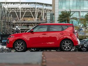 2020 Kia Soul first drive review: The best little box, made better     - Roadshow