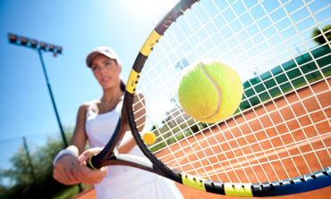 The Beginner's Guide to Playing Tennis (Or Faking It Well)
