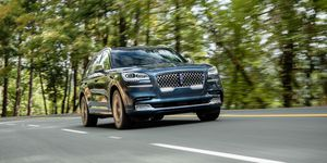 2020 Lincoln Aviator plug-in hybrid first drive review: This changes everything     - Roadshow