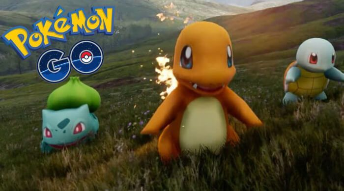 Pokemon Go: A Look into the Future of Health and Wellness Apps
