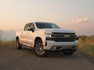 2019 Chevy Silverado first drive review: Brute suit riot     - Roadshow