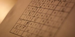 Breaking: Anesthesiologist Suffers Life-Threatening Sudoku Withdrawal