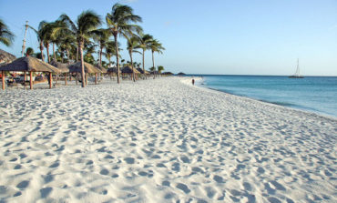 American – $444: San Francisco – Aruba. Roundtrip, including all Taxes