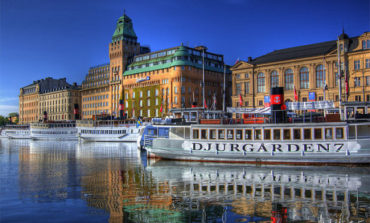 American – $430: New York – Stockholm, Sweden. Roundtrip, including all Taxes