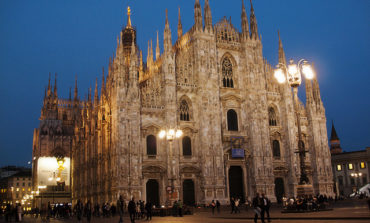 Delta – $450: New York – Milan, Italy. Roundtrip, including all Taxes