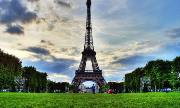 United – $442 – $492: Washington D.C. / Newark / Chicago – Paris, France. Roundtrip, including all Taxes