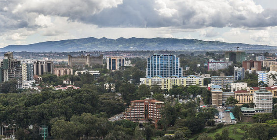 British Airways – $745: San Francisco / Los Angeles – Nairobi, Kenya. Roundtrip, including all Taxes